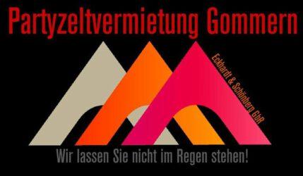Partyzelte & Bierzelt Vermietung bei Magdeburg